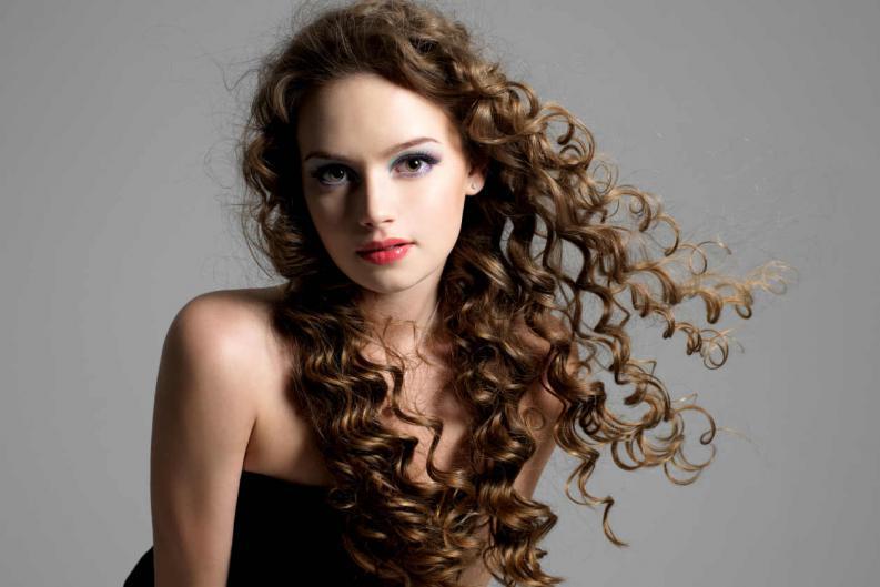Como lucir tu cabello Rizado