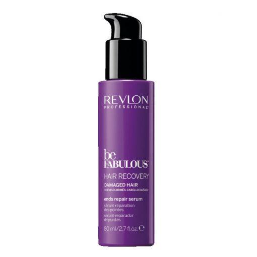 Ends Repair Serum Hair Recovery