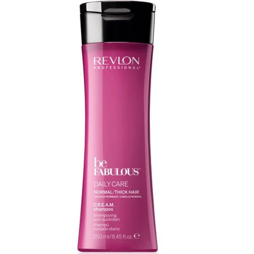 Daily Care Shampoo Normal/Thick Hair